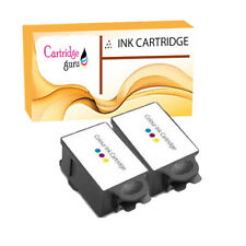 2 Colour Advent 10 Compatibe Ink Cartridge for ACLR10 for A10 AW10 AWP10 Printer