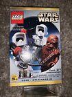 LEGO Star Wars 3342 Minifigure Set #3 Chewbacca and 2 Biker Scouts