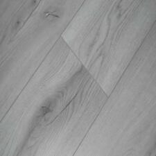 Krono Swiss Standard 4-V Groove 7mm Laminate Floor 11.9m2-Century Oak Grey D4175