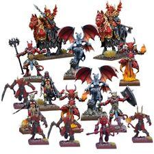 Mantic BNIB Kings of War Vanguard: Abyssal Faction Starter MGVAA101