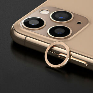 For iPhone 12/11Serie Camera Tempered Glass Protector Film Protective Lens Cover