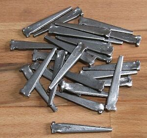 CLASP NAILS 50mm OR 65mm OLD FASHION CUT NAIL