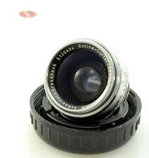 Schneider Kreuznach 35mm F5.6 Retina Curtar Xenon for Retina IIIS IIIC etc