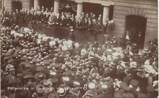 More details for ryde, isle of wight. proclamation of king george v # 8.