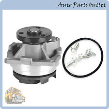New Water Pump With Gasket for Ford Escape Focus AW4115