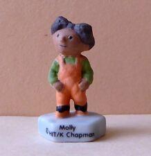 Fève Bob le Bricoleur - 2007 - Molly