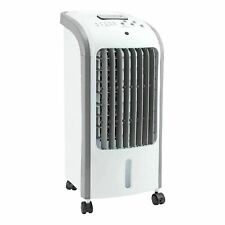 Portable Refroidisseur d'air eau glacée VENTILATEUR HUMIDIFICATEUR 3 réglages AC