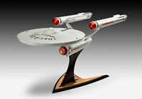 Revell Star Trek 1:600 Scala - Uss Enterprise NCC-1701 ( Tos ) RV04991
