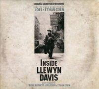 Inside Llewyn Davis [Original Soundtrack] [Digipak](CD, Nov-2013, Nonesuch)