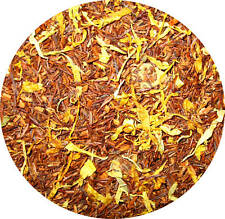 Vanilla Rooibos Herbal Loose Tea Caffeine free 1 LB Bag