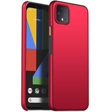For Google Pixel 4 / 4 xl Slim Ultra Thin Matte Pc Hard back Case Cover
