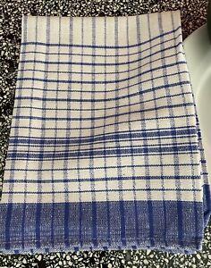 15 Pcs JUMBO Size Commercial Grade Tea Towels Heavy Duty 100% Cotton.