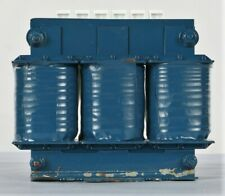 New RL-01802 MTE (Milwaukee Transformer & Electronics) Line Reactor Open Chassis