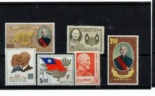 CHINA - VARIOUS MINT STAMPS FROM COLLECTION W37