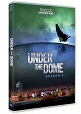 Under the Dome - Stagione 3 (4 DVD) - ITALIANO ORIGINALE SIGILLATO -