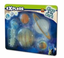 SES Creative Toys - Explore - Creative Stars And Planets - 25067