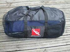 Scuba diving BOAT BAG net dive MASK snorkel FINS rib MESH holdall WET SUIT DRY !