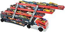 Hot Wheels Mega Hauler Truck Lorry Car TRANSPORTER CKC09 Holds 50 Cars