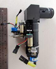 Navitar Wafer Camera Zoom Lens 10x 5x Ra Or Nira 1 6010 1 50011 1 50258 25x