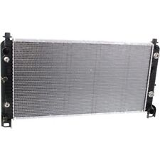 New Radiator for Chevrolet Silverado 2500 HD GM3010283 2001 to 2002