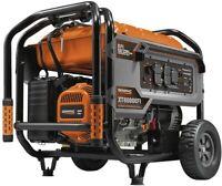 Generac 7162 - XT8000EFI Electronic Fuel Injection Portable Generator - Recon