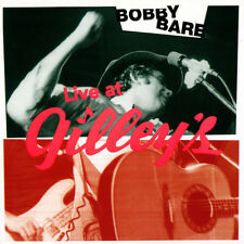 Live at Gilley's by Bobby Bare (CD, Aug-1999, Atlantic (Label))