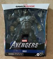 "Marvel Legends Outback Hulk Avengers Gamerverse Exclusive 6"" Figure New IN HAND"