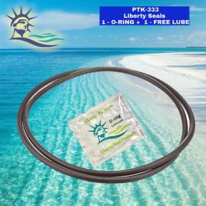 Purex (P-24218/07-1439) SM/SMBW 4000 Series Lid O-ring PTK-333 BY LIBERTY SEALS