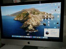 iMac 27 pouces fin 2013 3,2GHz i5 16 Go RAM