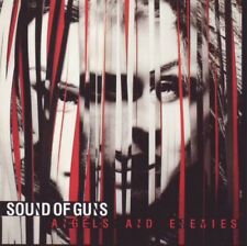 Sound Of Guns-Angels and Enemies (CD)