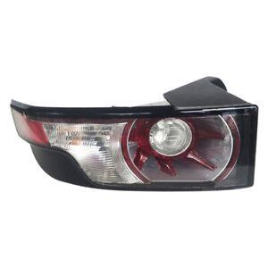 Left Side Rear Bumper Tail Light Lamp fit for Range Rover Evoque 2011-2015