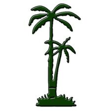 Coconut Tree Cutting Dies Stencil For Scrapbooking Album Card Embossing Craft