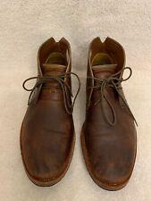 Timberland Boot Company Wodehouse Brown Chukka Ankle 75509 Men's Sz 8