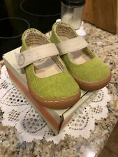 livie and luca size 7