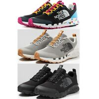 The North Face Spreva Men's Comfy Shoes Lifestyle Trail Sneakers