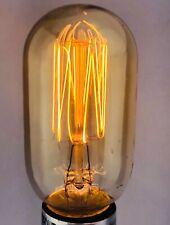 TORCHSTAR T45 40W Vintage Edison Light Bulb Dimmable 120V Filament Light Bulbs
