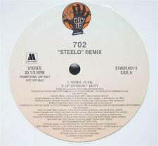 702 - Steelo Remix