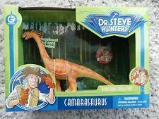 DR TRICERATOPO Skeleton-Nuovo di Zecca Steve CACCIATORI Dinosauro scavo KIT