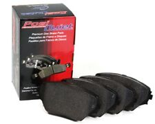 POSI QUIET CENTRIC EXTENDED WEAR BRAKE PADS - FRONT