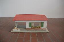 Puppenhaus 50er 60er Mid Century