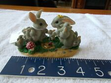"""Charming Tails By Dean Griff """"An Abundance Of Love"""" Store Display"""