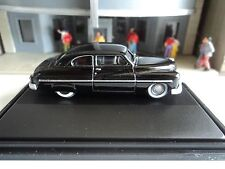 Oxford  1949  Mercury     Black     1/87   HO  diecast car