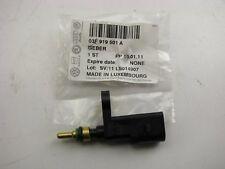 NEW GENUINE Engine Coolant Temperature Sensor OEM VW AUDI 03F919501A