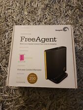 Seagate FreeAgent  250GB USB Expansion Portable External Hard Drive. Brand new