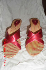Levis Pantoletten (Clogs) pink/rose Gr. 41 super chic