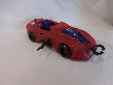 Spider-Man Spider Force Web Car Toy Biz Marvel Comics 1997 Collectable