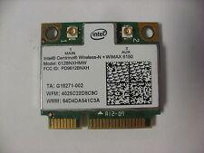 Samsung RV520-W01US RV520 Series Intel Wireless-N Half Card 612BNXHMW (K42-50)
