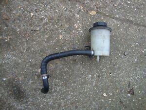 bentley turbo power steering fluid pot. bentley/ roll royce