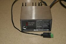 XENOTRONIX BATTERY CHARGER