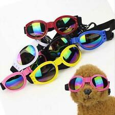 Protection Small Doggles Dog Sunglasses Pet Goggles UV Sun Glasses Eye Wear Safe